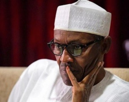 Buhari condemns killing of Nasarawa APC Chairman, scolds security operatives