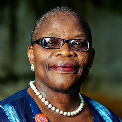 Buhari's Mental Health Should Be Examined By An Independent Panel – Oby Ezekwesili
