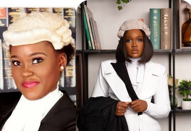 Ceec marks six years of being called to bar
