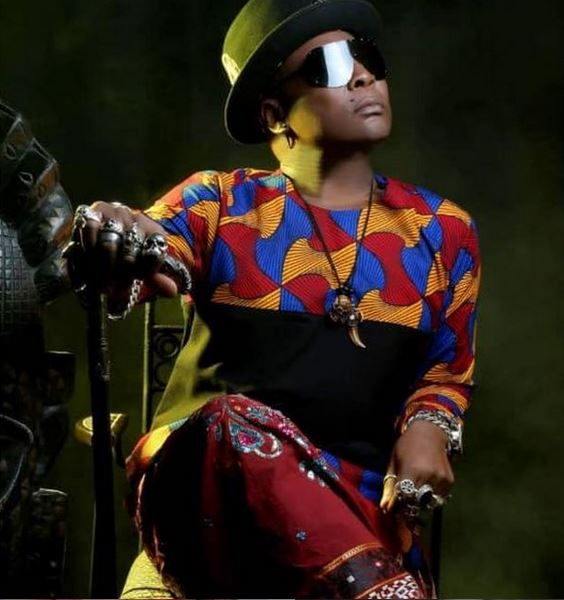 Charly Boy Reacts To Being Called Out By His Daughter, Dewy…Check Out What He Has To Say