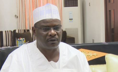 Court Fixes November 27 For Ruling Of Ndume's Bail Application