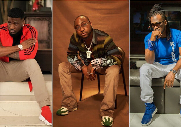 Davido blasts attendees of Psquare's separate birthday parties