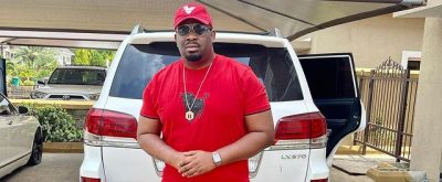 Don Jazzy set to meet fans ahead of birthday