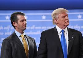 Donald Trump Junior tests positive for coronavirus and in isolation