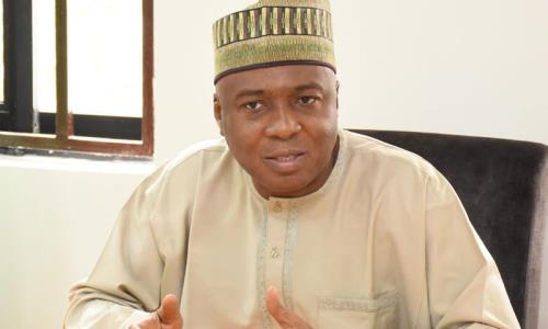 EFCC Witness Tells Court How Saraki Built Personal House With Kwara Government Funds