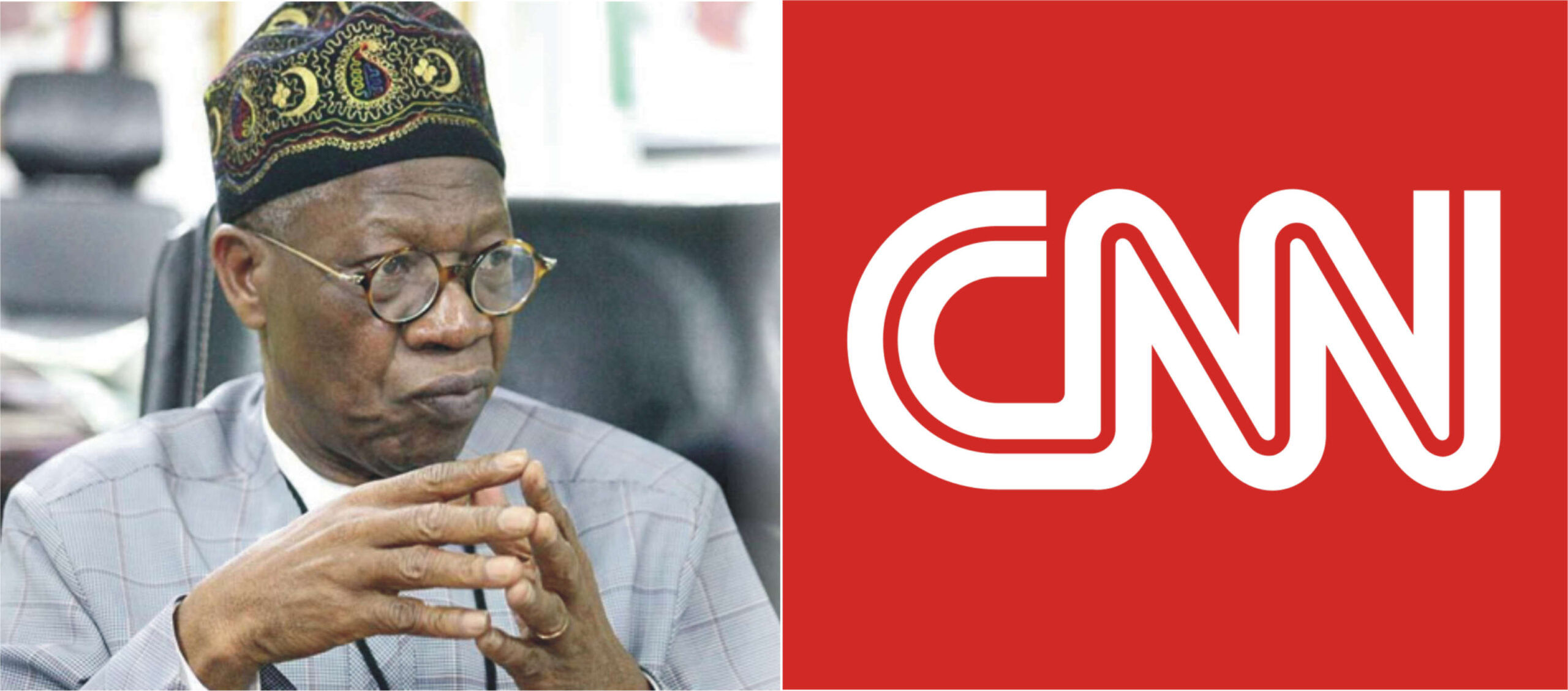 "#EndSARS: ""We Stand By Our Report On Lekki Shooting"" - CNN Replies Nigerian Goverment 1"