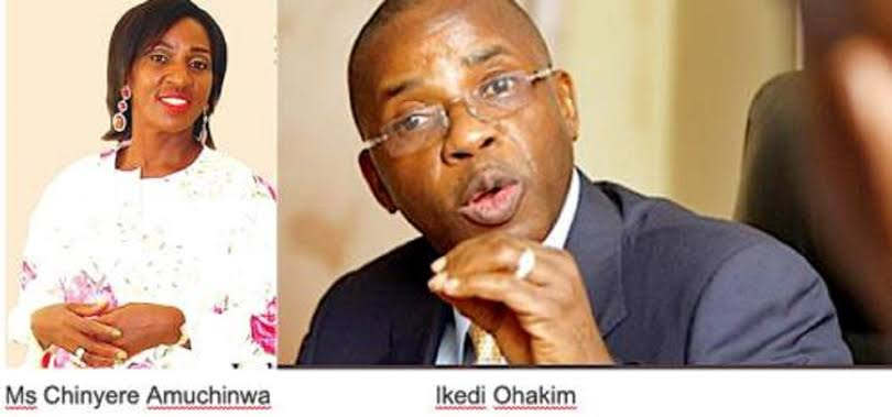Ex-Governor, Ikedi Ohakim Gets N10m Bail After Defrauding And Lying Against His Mistress, Chinyere Amuchienwa 1