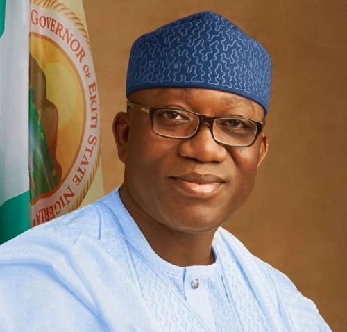 Fayemi to host Best of Nollywood Awards
