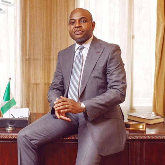 FG Can't Protect Citizens, But Spends All Its Energy Attempting To Suppress #EndSARS Peaceful Protesters – Moghalu