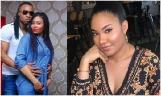 Flavour's Babymama, Anna Ebiere Caught In Messy Cheating Scandal With Her Married Boss