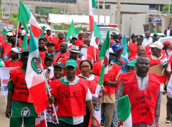 Fuel hike: We are not planning to embark on strike now – NLC