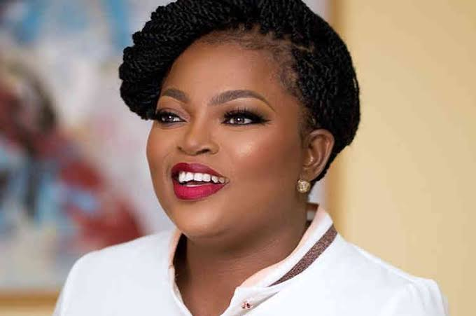 Funke Akindele Narrates How She Escaped Death During Robbery Attack In Lagos Hotel 1