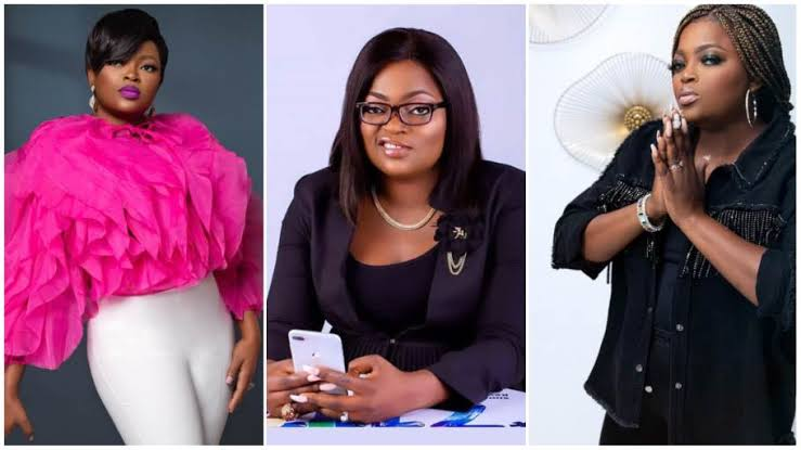 Funke Akindele Replies Man Who Claims God Told Him She Will Die If She Undergoes Surgery 1