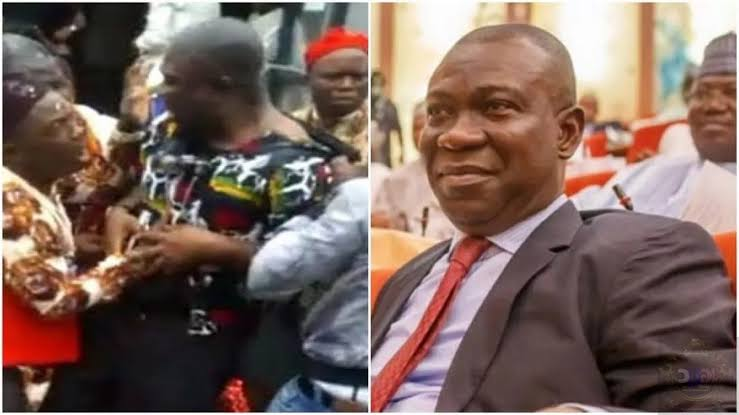 German Court Convicts IPOB Members Who Attacked Ekweremadu Last Year In Germany 1