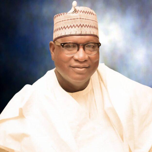 Gunmen abduct Nasarawa APC chairman Shekwo