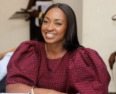 Here's what Kate Henshaw has been up to