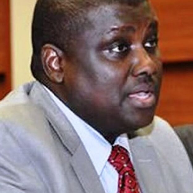 How Maina, Others Stole N14bn From Pension Account – Witness Tells Court
