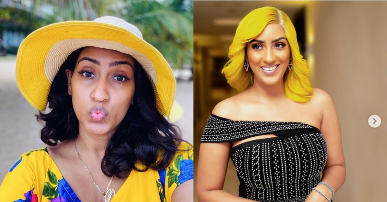 How My Ex-Boyfriend Cheated On Me With My Cousin And Friend - Actress Juliet Ibrahim 1