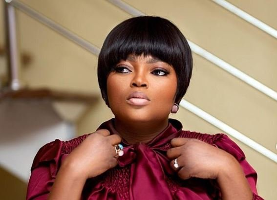 How Robbers Attacked Us While Filming 'Omo Ghetto' – Actress, Funke Akindele Reveals