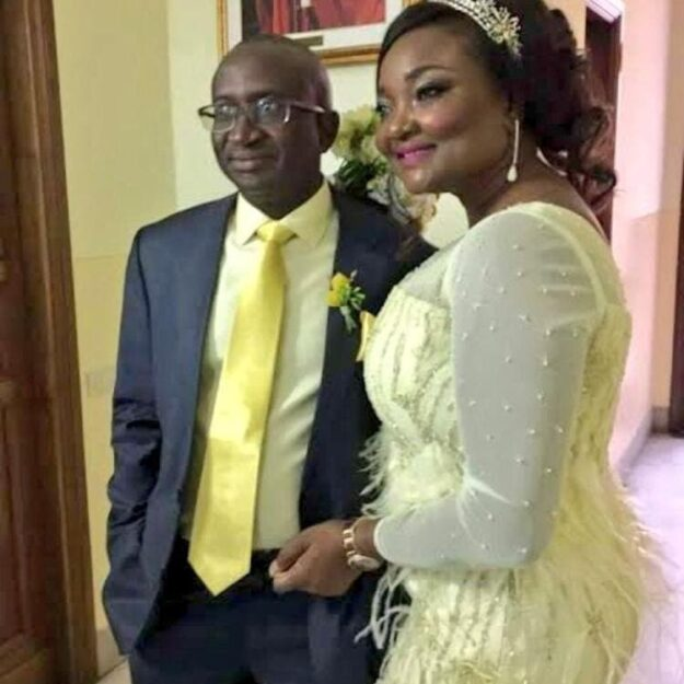 How Senator Ndoma-Egba's Wife And Six Others Perished In Horrific Road Accident