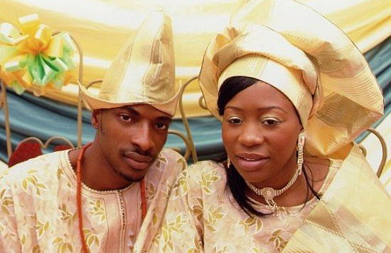 'I Never Cheated On 9ice' – Ex-Wife, Toni Payne, Hits Back At Critics