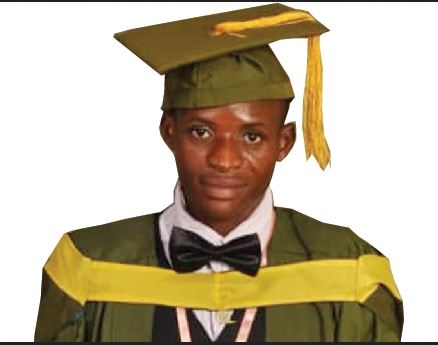 'I Turned The Classroom To My Bedroom' – UNN First-Class Mathematics Graduate Tells His Story
