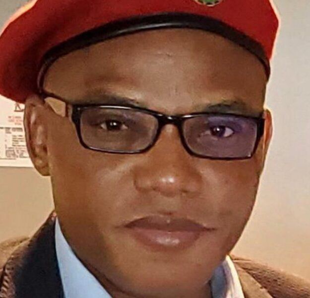 Igbo leaders won't help Nnamdi Kanu – Ohanaeze