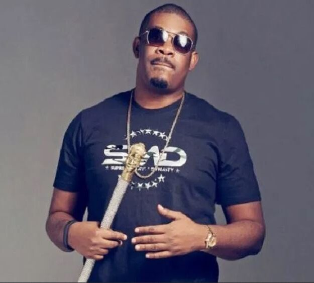Is Don Jazzy Happy Even Without Marriage And Children? Check Out What He Has To Say