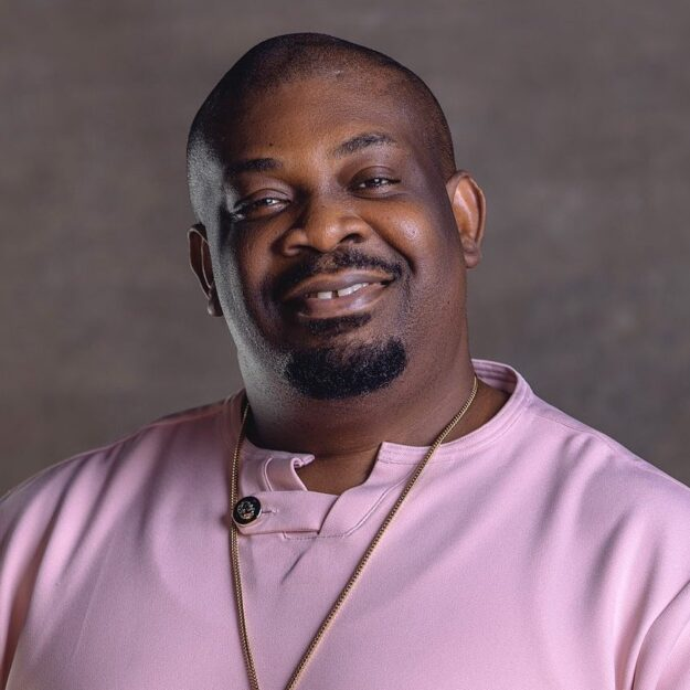 """It's been one crazy year "" – Don Jazzy says as he clocks 38"