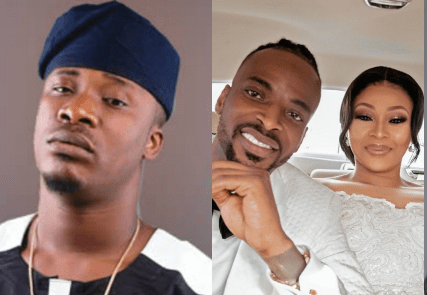 It's wrong to ridicule lady in the name of marriage – Jaywon knocks 9ice