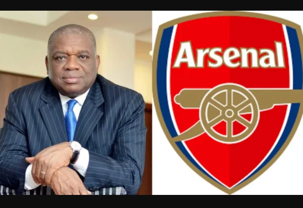 'Kalu should buy Enyimba not Arsenal'