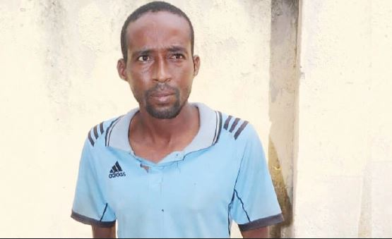 Man Who Killed His Two Kids And Hid Their Bodies Inside Sacks In The Bush Makes Shocking Confession