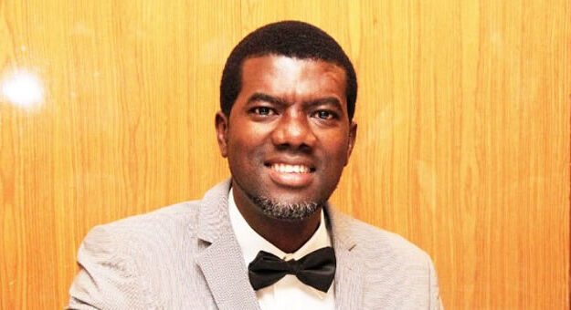 """Maryam Babangida Was A Real Beauty"" – Reno Omokri Says As He Shades Slay Queens With Surgically Enhanced Bodies"