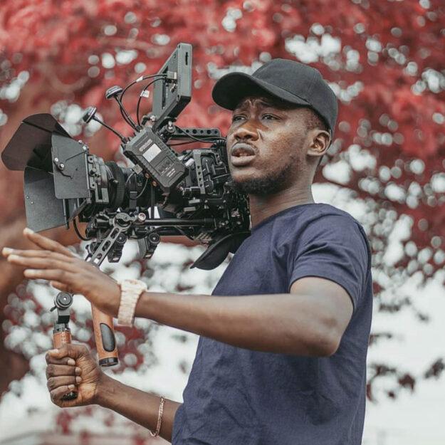 Meet filmmaker Akhabue Evans of Carel Films