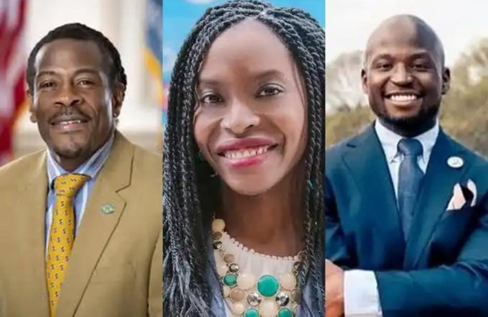 Meet Three Nigerian-Americans Who Won Legislative Seats In US Elections 1