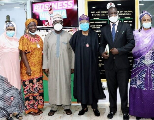 Minister Touts Tourism's Potentials to Create Jobs, Curb Youth Restiveness