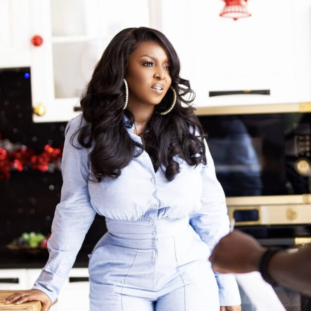 My birth certificate says 36 but I feel 26 – Yvonne Okoro