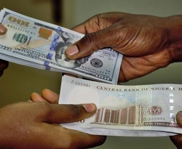 Naira Crashes As It Closes On N500/$1…See Latest Exchange Rate