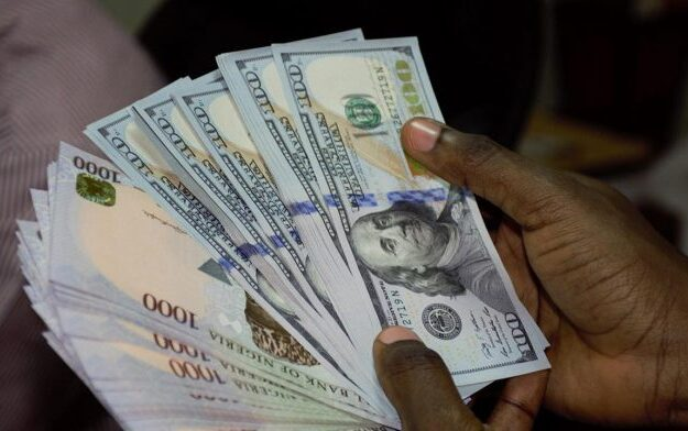 Naira depreciates against Dollar at parallel market