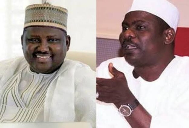Ndume detention over Maina's disappearance unfair, says AYCF