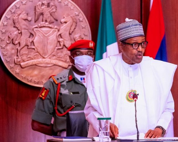 Nigeria has 200 million poor people – Buhari admits
