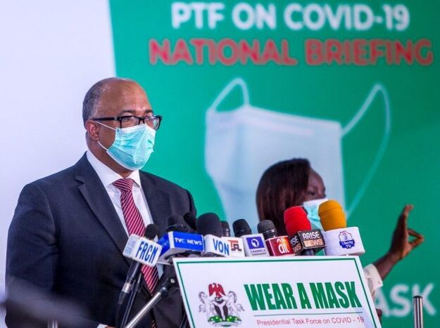 Nigeria posts lowest COVID-19 cases in months