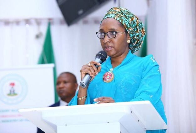 Nigeria Will Soon Exit Recession Caused By COVID-19 Outbreak – Finance Minister, Zainab Ahmed