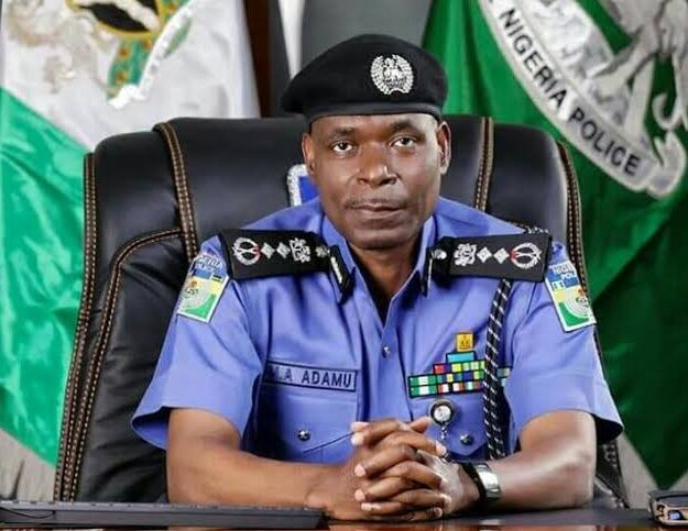 Nine police officers abducted by gunmen rescued