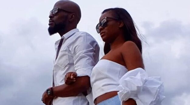 Nollywood actor Ikechukwu is engaged (video)