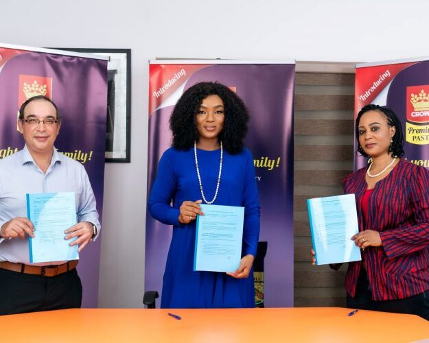 Nollywood actress Chioma Akpotha bags new ambassadorial deal
