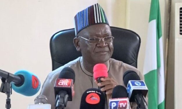 NULGE To Confer Life Patron Award On Gov Ortom