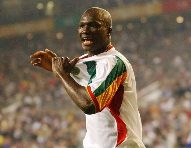 Oh No! Senegal World Cup Hero Papa Diop Is Dead