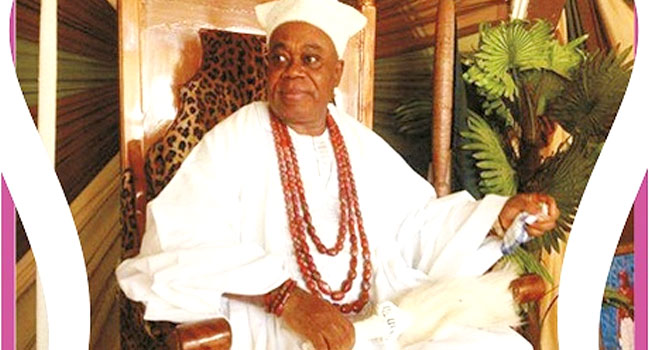 Olufon Of Ifon Oba Adewusi Murdered In Cold Blood By Bandits 1
