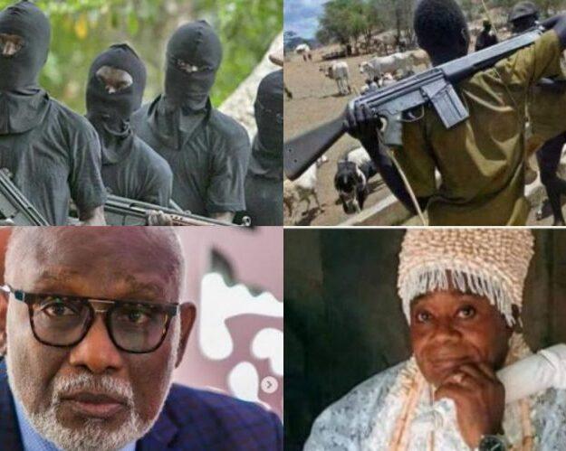 Ondo: A Nigerian State under siege